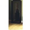 ottowa 2 door robe black