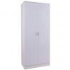 ottowa 2 door robe white