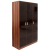 ottowa 3 door robe black walnut