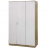 ottowa 3 door robe white oak