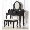 Lumberton dresser Black