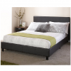 Bed in box black