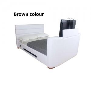 Balmain Brown 2