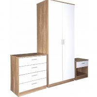 Ottawa White Gloss Oak