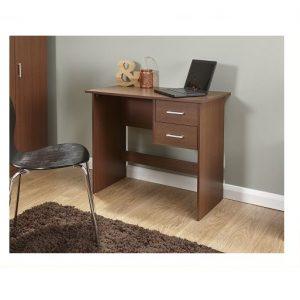 panama desk walnut