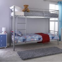 Bunk Beds and Trio Bunks